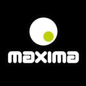 Escuchar Maxima FM en directo