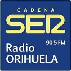 Radio Orihuela Cadena SER en directo