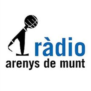 Radio Arenys de munt en directe