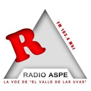 Radio Aspe en directo