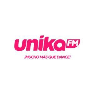 Unika FM Madrid en directo