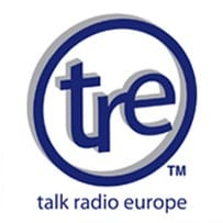 Talk Radio Europe Listen Live Online