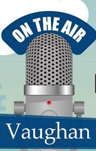 Vaughan Radio en directo