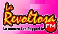 LA Revoltosa FM Sevilla en Directo