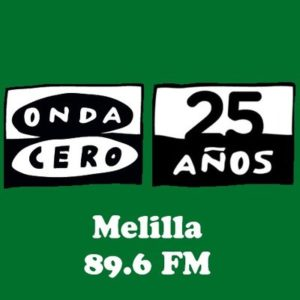 Onda Cero Melilla en directo