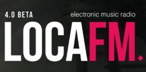 Loca FM Madrid en directo