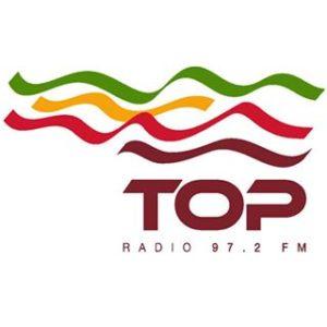 Top Radio Madrid 97.2 en directo