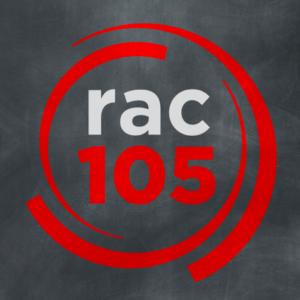Rac 105 en directe