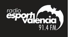 Radio Esport Valencia 91.4 FM en Directo